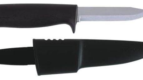 Nůž zahradní Fiskars univerzální (125860) černé