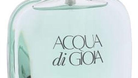Giorgio Armani Acqua di Gioia 100 ml parfémovaná voda pro ženy