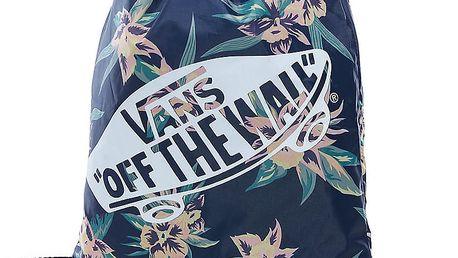 Vak Vans Benched fall tropics