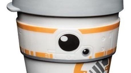 Cestovní hrnek s víčkem KeepCup Star Wars BB8, 227 ml - doprava zdarma!