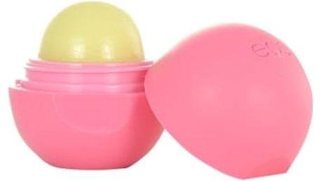EOS Lip Balm 7 g balzám na rty pro ženy Strawberry Sorbet