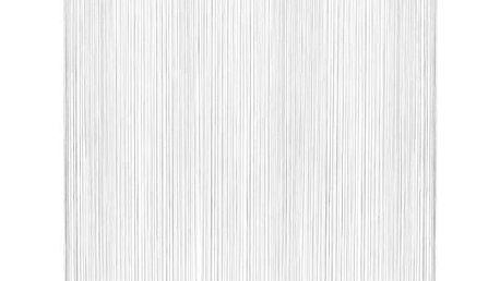 Záclona provázková franz, 90/245 cm