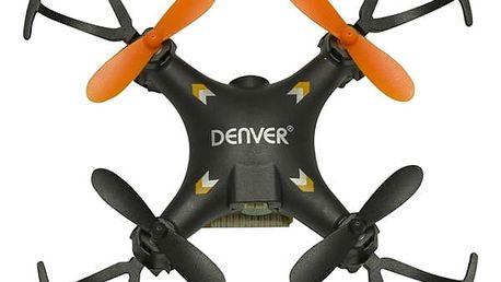 Dron Denver DRO-110 (dro-110) černý/oranžový