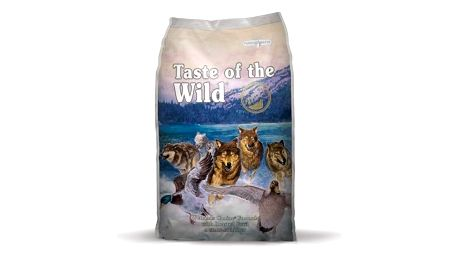Granule Taste of the Wild Wetlands Wild Fowl 13 kg + Doprava zdarma