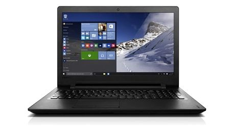 Notebook Lenovo 110-15ISK (80UD00SXCK) černý + DOPRAVA ZDARMA