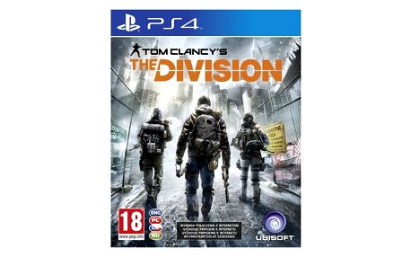 Hra Ubisoft Tom Clancy's The Division (3307215804469)
