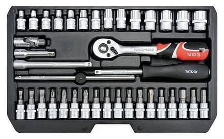 Sada klíčů YATO 38 ks + Doprava zdarma