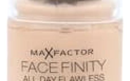 Max Factor Facefinity All Day Flawless 3in1 SPF20 30 ml makeup 45 Warm Almond W