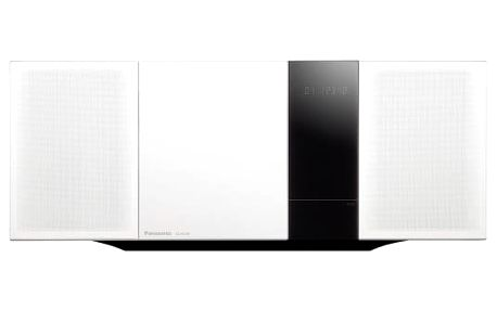 Panasonic SC-HC49EG-W