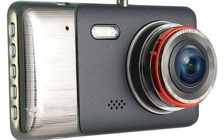 Autokamera Navitel R800 (C2047031) černá