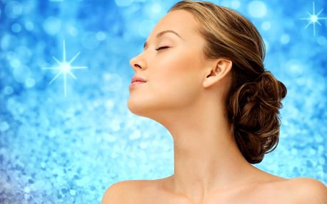 Luxusní anti-aging ošetření pro redukci vrásek