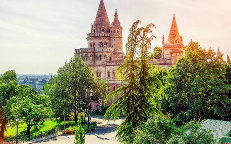 Károly Corner Residence, Opravdový luxus v srdci maďarské metropole