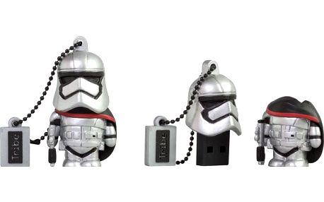 USB flash disk TRIBE USB 8GB Star Wars Captain Phasma FD030402
