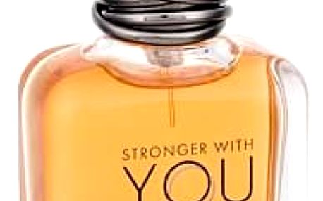 Giorgio Armani Emporio Armani Stronger With You 30 ml EDT M