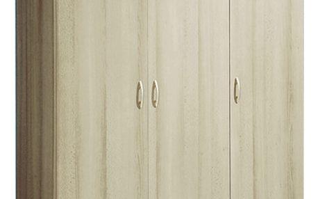 Šatní skříň BASE 3