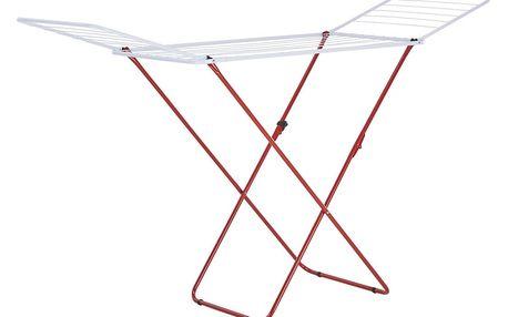 Sušák na prádlo jenny -based-, 55/93/180 cm