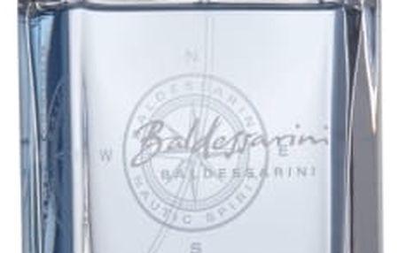 Baldessarini Nautic Spirit 90 ml toaletní voda tester pro muže