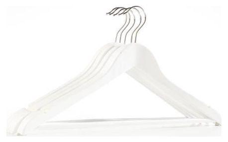 Sada ramínek na šaty kathrin -ext-, 44,5/23 cm