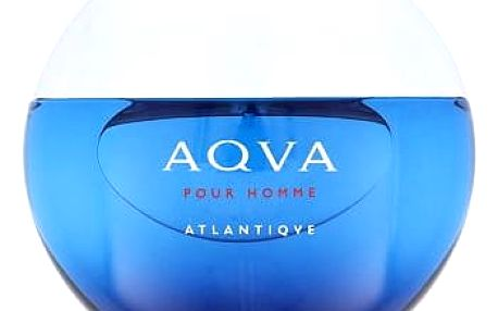 Bvlgari Aqva Pour Homme Atlantiqve 50 ml EDT M