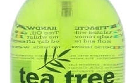 Tea Tree antibakteriální tekuté mýdlo 500 ml