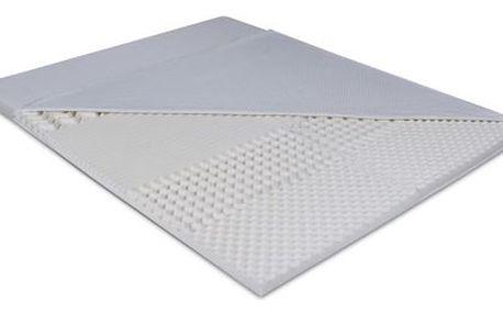 Vrchní matrace viva pur, 160/6/200 cm