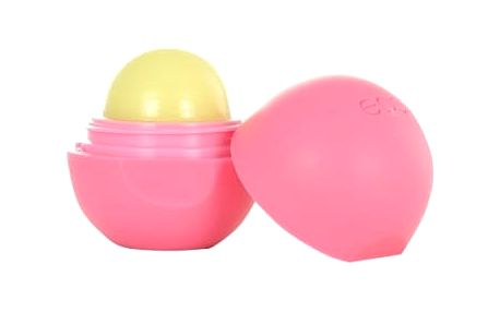 EOS Lip Balm 7g Péče o rty W - Odstín Strawberry Sorbet