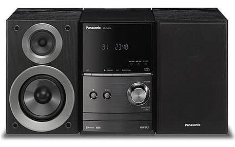 PANASONIC SC-PM600EG-K