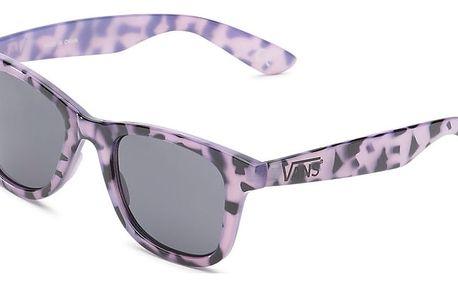 Brýle Vans Janelle Hipster lilac