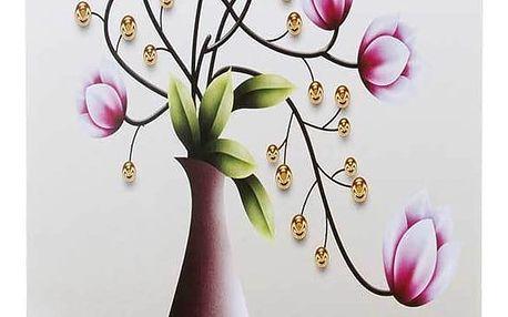 Obraz na stěnu - Mini tulipány
