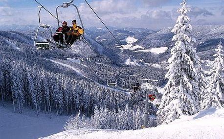 Rakouské Alpy na 3-6 dní pro dva se snídaněmi či polopenzí
