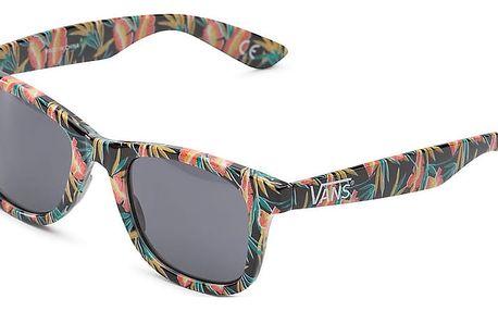 Brýle Vans Janelle Hipster black tropical