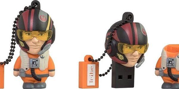 USB flash disk TRIBE USB 8GB Star Wars TFA Poe FD030405