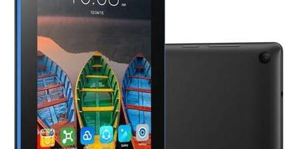 Dotykový tablet Lenovo TAB3 7 Essential 16 GB (ZA0R0061CZ) černý