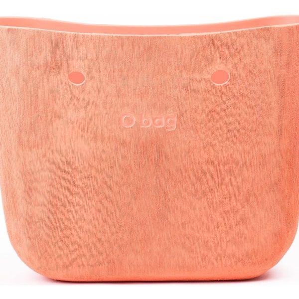 Obag oranžové tělo Brush Papája