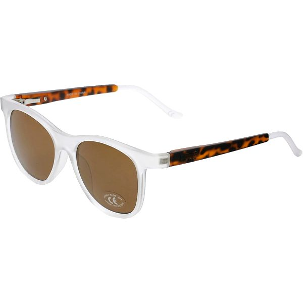Brýle Vans Elsby Shades clear frosted