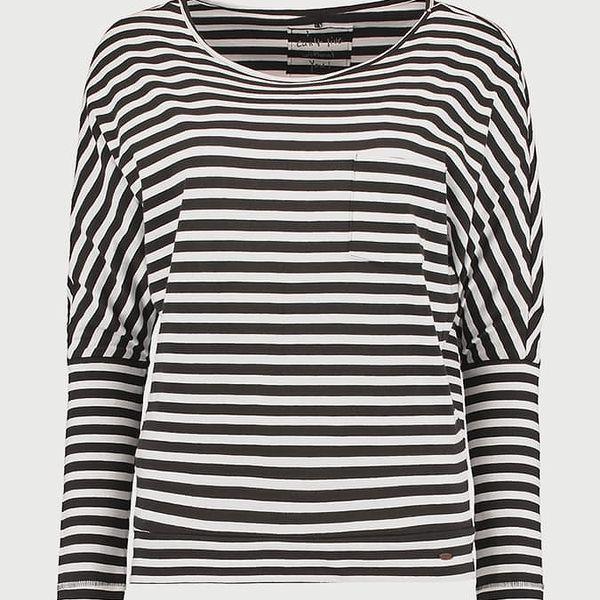 Tričko O´Neill LW Essentials Striped Top Barevná