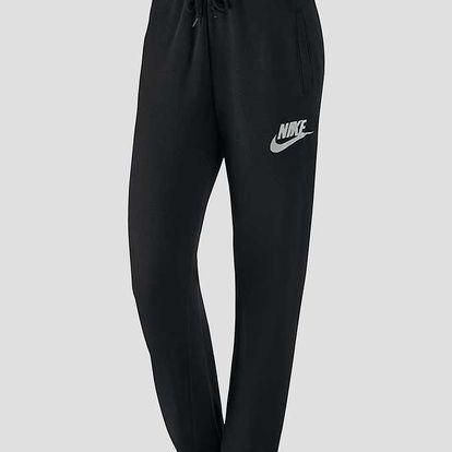 Tepláky Nike RALLY PANT Černá