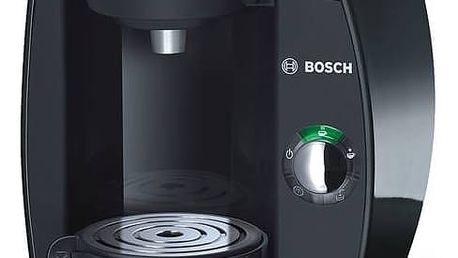 Espresso Bosch Tassimo TAS4012EE černé