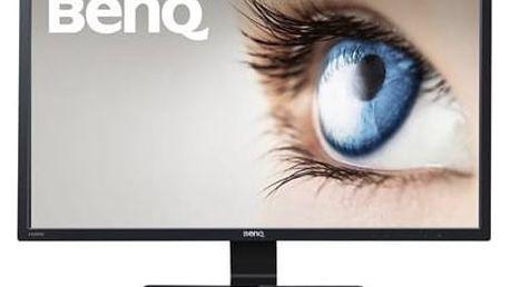Monitor BenQ GC2870H (9H.LEKLA.TBE) černý + Doprava zdarma