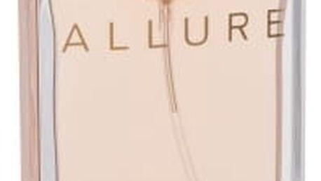 Chanel Allure 35 ml parfémovaná voda pro ženy