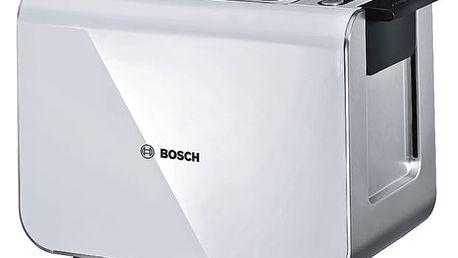 Opékač topinek Bosch Styline TAT8611 bílý