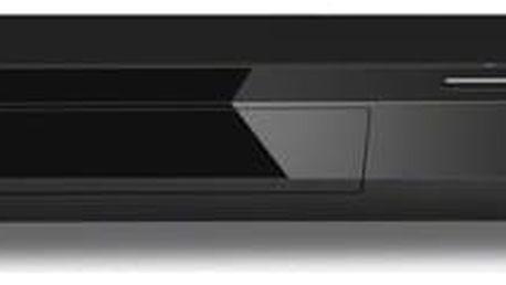 DVD přehrávač Sony DVP-SR370 (DVPSR370B.EC1)