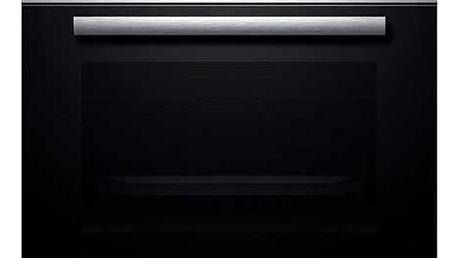 Trouba Bosch HBN 539E7 nerez + DOPRAVA ZDARMA