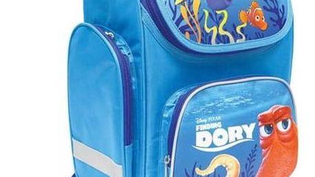 Aktovka školní P + P Karton anatomická Finding Dory + Doprava zdarma