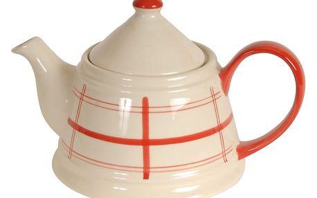 Konvice AnticLine Tea Sharp