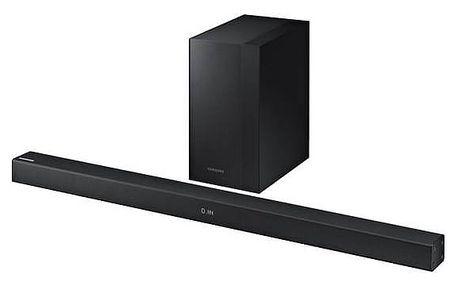 Soundbar Samsung HW-M360 černý + Doprava zdarma