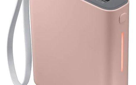 Power Bank Samsung Kettle 10200 mAh (EB-PA710BREGWW) růžová