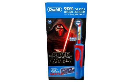 Oral-B Vitality Star Wars + penál