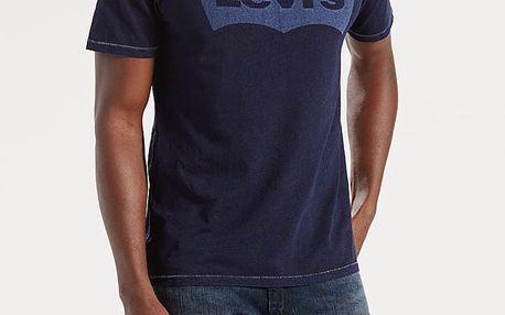 Levi's - Tričko - tmavomodrá, L