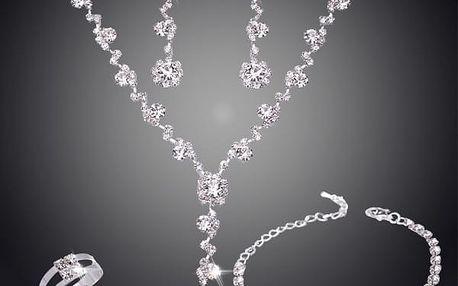 Sada šperků pro dámy
